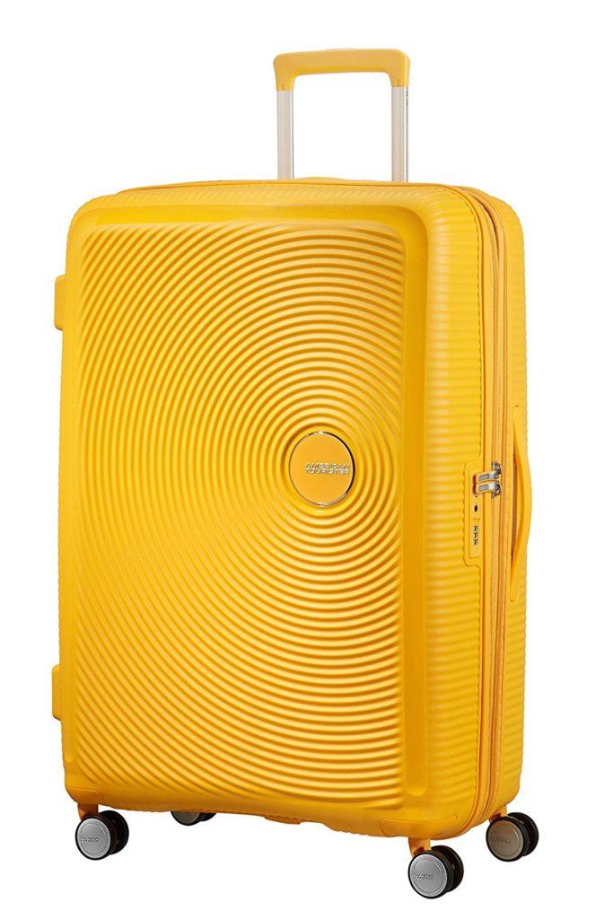 American Tourister - Soundbox Spinner