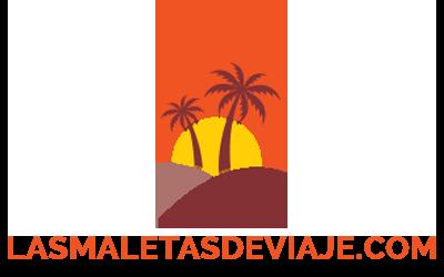 Las maletas de viaje